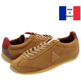 le coq sportif QUARTZ LEA 【Made in France】 ルコック スポルティフ クウォーツ LEA MAROQUINERIE