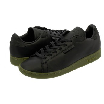 Reebok NPC UK DL 【DISTINCT LIFE】 リーボック NPC UK DL BLACK/OLIVE