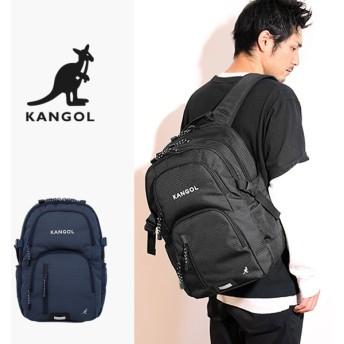 KANGOL カンゴール リュックサック legendII 250-4610
