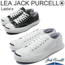 レザー ジャックパーセル レディース  スニーカー 革/JACK PURCELL/ 靴 シューズ ローカット/コンバース converse/