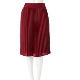 PROPORTION BODY DRESSING / プロポーションボディドレッシング  ミモレプリーツスカート