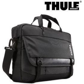 THULE スーリー ブリーフケース TSBE-2115  Subterra Laptop Bag 15 15インチPC対応 2way ビジネスバッグ