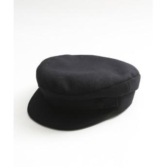 Rouge vif la cle / ルージュ・ヴィフ ラクレ HOLLINGWORTH メルトン帽子