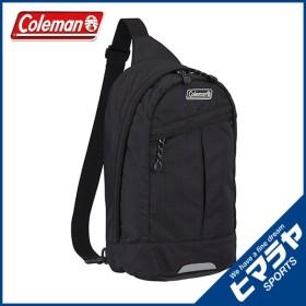 コールマン ボディバッグ クロスボディ 2000021448 coleman od
