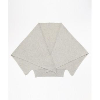 ICB / アイシービー Triangle Stole ストール