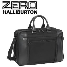 ゼロハリバートン PRF 3.0 ブリーフケース Expansion Briefcase ブラック