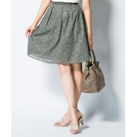any SiS / エニィスィス オパールスカート