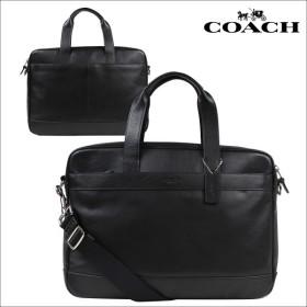 561b6aff020a COACH コーチ メンズ バッグ ビジネスバッグ ブリーフケース F54801 ブラック