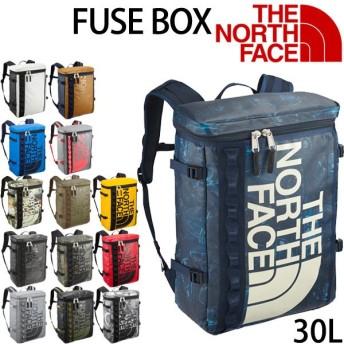 ノースフェイス THE NORTH FACE/ヒューズボックス バックパック アウトドア フューズボックス FUSE BOX メンズ レディース かばん 30L /NM81357