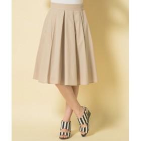 組曲 / クミキョク T/Cタイプライター スカート