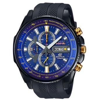 CASIO EFR-549RBP-2A メンズ腕時計 EDIFICE 2015年レッドブル限定モデル