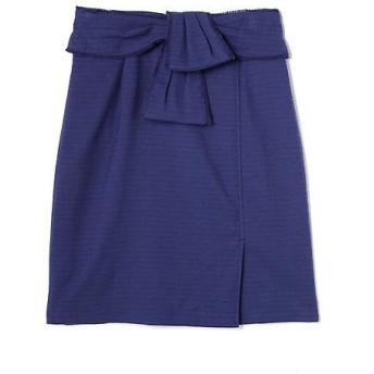 PROPORTION BODY DRESSING / プロポーションボディドレッシング ブッチャーストレッチタイトスカート