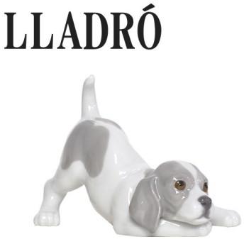 リヤドロ LLADRO いたずらっこ 9135