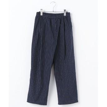 MARcourt / マーコート stripe wraped like PT
