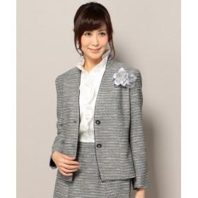 JANE MORE / ジェーン モア 【セレモニー】カラミツィード ジャケット