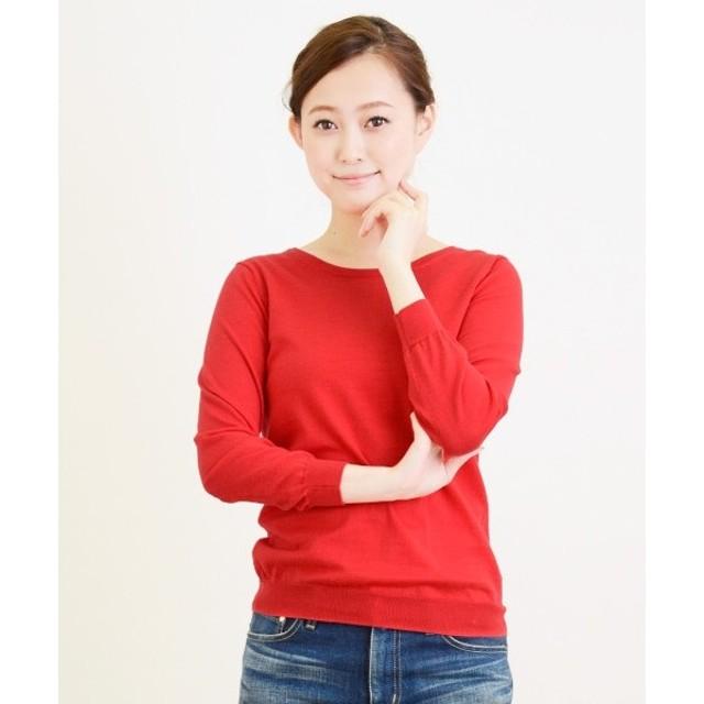 NIMES / ニーム 14G天竺 リボン付2wayPO