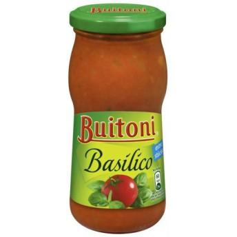 ブイトーニ トマトソース バジリコ 383g