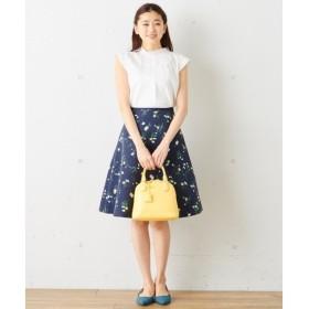 組曲 / クミキョク 【通常発売開始!】25thプリント スカート
