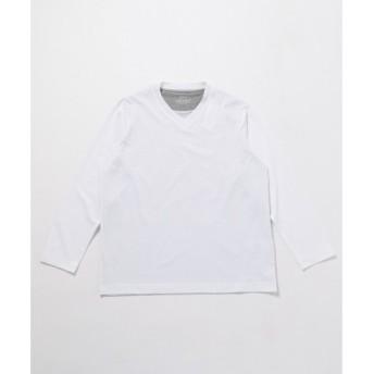 JOSEPH ABBOUD / ジョセフ アブード 【キングサイズ】JOEコットン天竺 Tシャツ