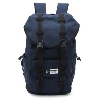 Daily russet / デイリーラシット 【YAKPAK】FLAP BACKPACK/リュック