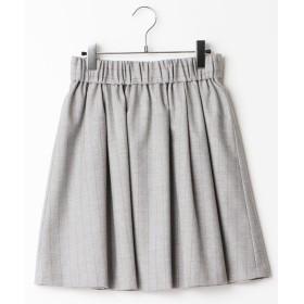 BEAUTY&YOUTH UNITED ARROWS / ビューティ&ユース ユナイテッドアローズ BYBC ストライプギャザースカート