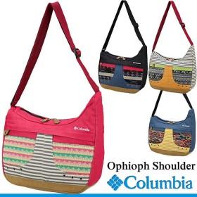コロンビア  Columbia  ショルダーバッグ メンズ レディース アウトドア[Ophioph Shoulder]PU7877