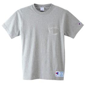 0da2573df4b8 CHAMPION T-SHIRT ACTION STYLE チャンピオン Tシャツ アクションスタイル GREY