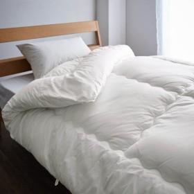 綿100%生地のボリューム掛け布団