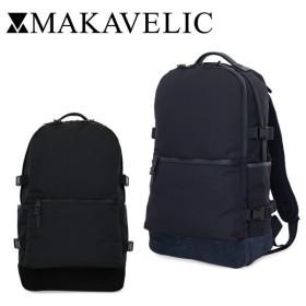 MAKAVELIC マキャベリック MONARCA B311 リュックサック 23L メンズ 3107-10106