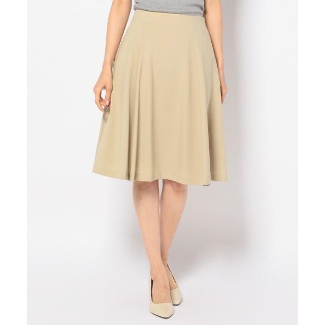 S size ONWARD(小さいサイズ) / エスサイズオンワード 【セットアップ対応】ライトセットアップ スカート