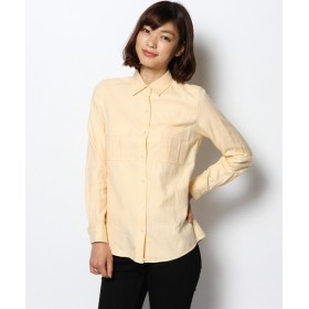 ICB / アイシービー Cashmere Blend Ox/Soft Cotton Flannel シャツ