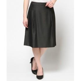 J.PRESS / ジェイプレス T/Rドビースーティング スカート