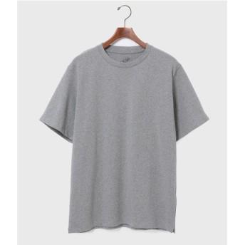 ADAM ET ROPE' / アダム エ ロペ 【Wild Life Tailor】10OE天竺Tシャツ
