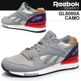 REEBOK リーボック スニーカー レディース シューズ 靴/クラシック カモ/M41773