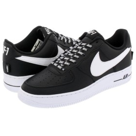 NIKE AIR FORCE 1 '07 LV8 【STATEMENT GAME】 ナイキ エア フォース 1 '07 LV8 BLACK/WHITE