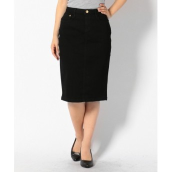 any FAM / エニィファム COZY STRETCH デニムスカート