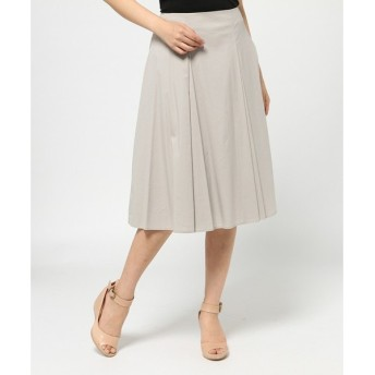 S size ONWARD(小さいサイズ) / エスサイズオンワード ファインストレッチタイプライター スカート