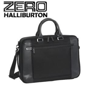 ゼロハリバートン PRF 3.0 ブリーフケース Thin Briefcase ブラック