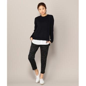 ICB / アイシービー Comouflage Pants パンツ