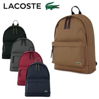 LACOSTE ラコステ リュックサック NEO CROC 462105