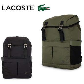 LACOSTE ラコステ PETE リュックサック 462103