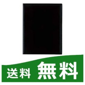 zeitVektor(ツァイトベクター) レポートパッド A4 ブラック ZVP650 B