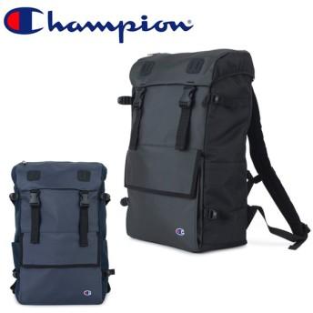 Champion チャンピオン リュックサック かぶせ式 メンズ 53844