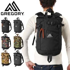 GREGORY グレゴリー MULTI DAY マルチデイ メンズ レディース バッグ リュックサック バックパック デイパック A4サイズ ブランド