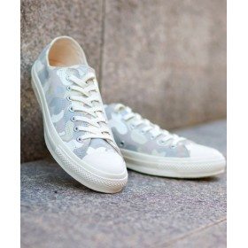 BEAUTY&YOUTH UNITED ARROWS / ビューティ&ユース ユナイテッドアローズ <CONVERSE for BY> W/CAMO SED/シューズ ∴