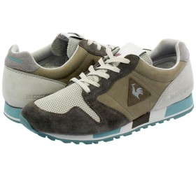 le coq sportif OMEGA 【Made in France】 ルコック スポルティフ オメガ VALLEE BLANCHE