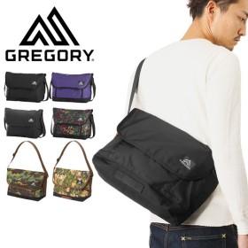 GREGORY グレゴリー METRO MESSENGER メトロメッセンジャー  ブランド【Sx】