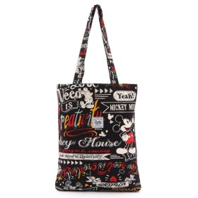 Daily russet / デイリーラシット 【ミッキーマウス】トートバッグ(大)/TOTEBAG