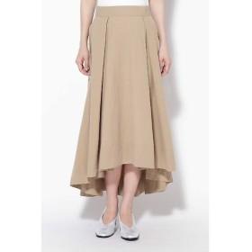 ROSE BUD / ローズ バッド 2wayフィッシュテールフレアスカート