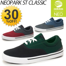 アディダス/adidas NEOPARK ST CLASSIC[ネオパークSTクラシック] メンズ/シューズ スニーカー 靴/Neopark